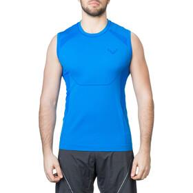 Dynafit Alpine - Débardeur running Homme - bleu